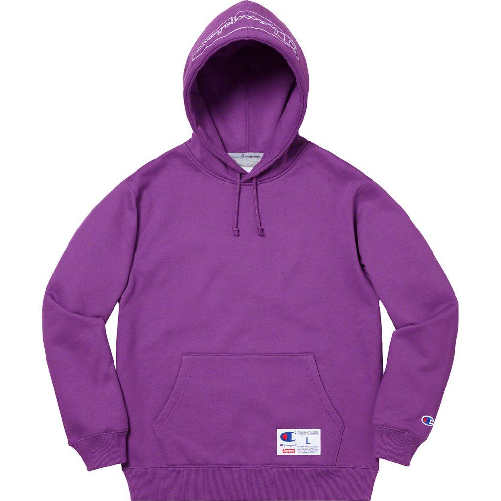 supreme-champion-outline-hooded-sweatshirt-19ss-week11