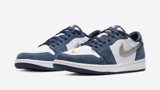 NIKE SB AIR JORDAN 1 LOW ERIC KOSTONが6/15に国内発売予定