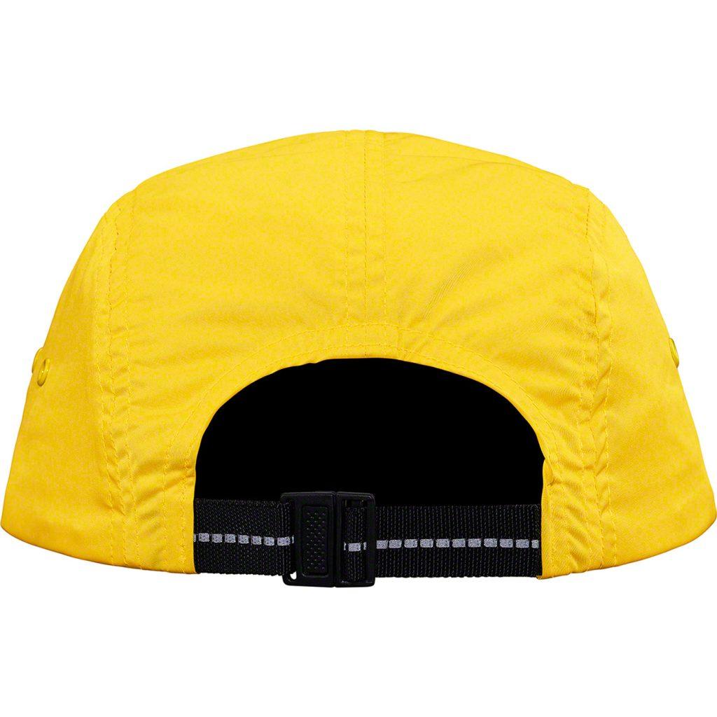 supreme-19ss-spring-summer-holographic-logo-camp-cap