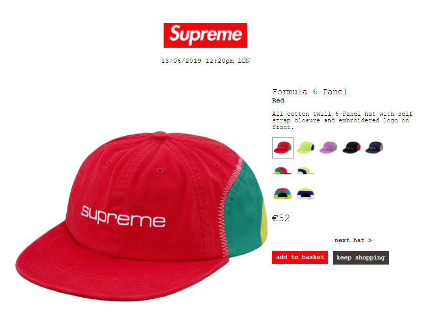 supreme-online-store-20190615-week16-release-items