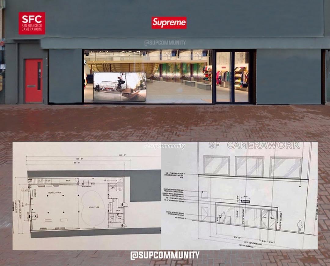 supreme-2019aw-autumn-winter-leak-san-francisco-opening-box-logo-tee