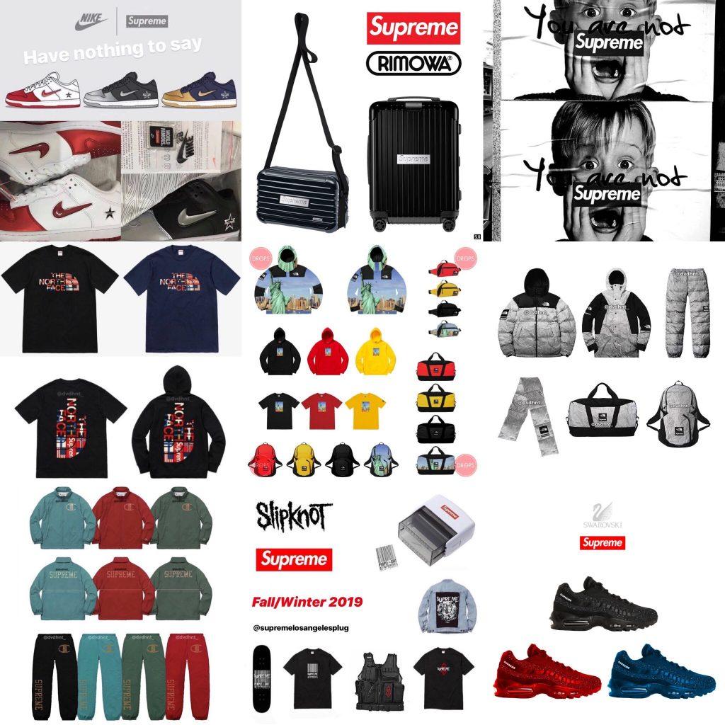 supreme-2019aw-autumn-winter-launch-schedule-leak-items