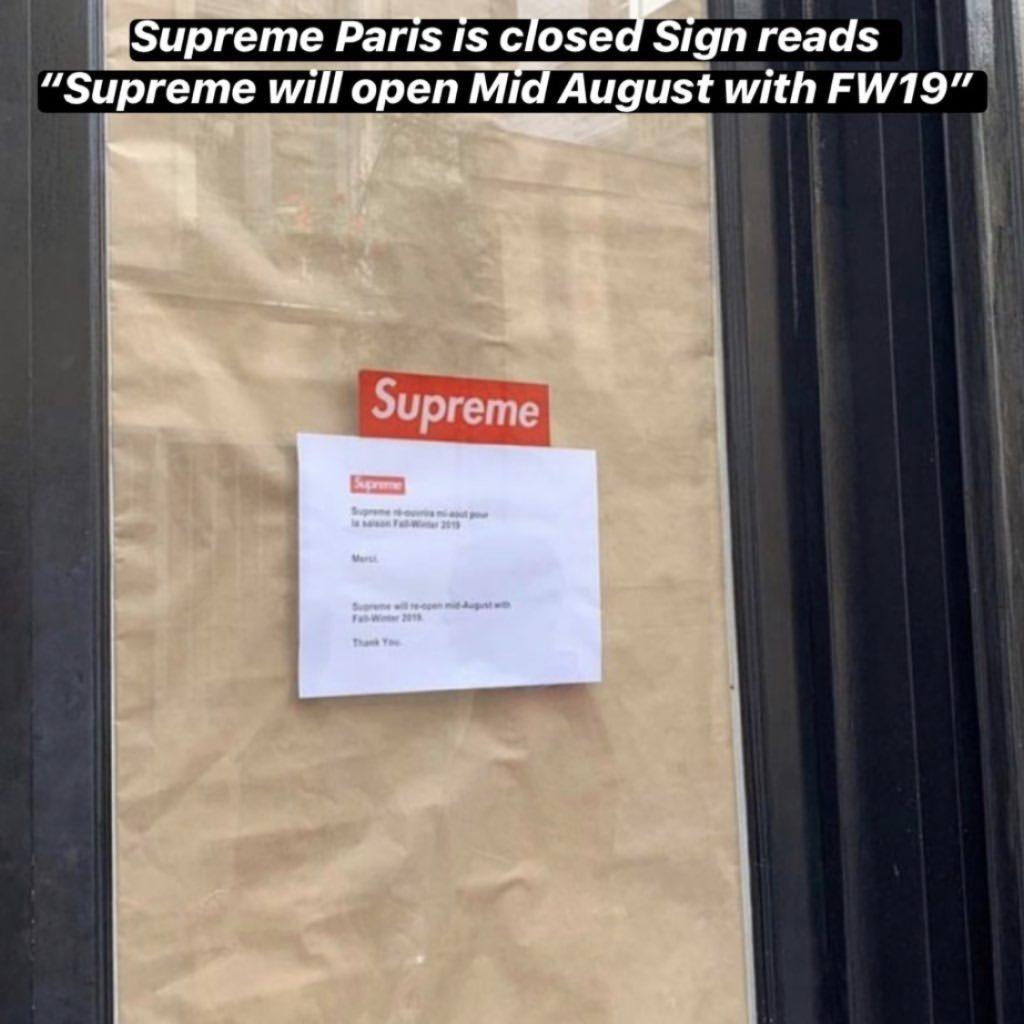 supreme-paris-is-closed
