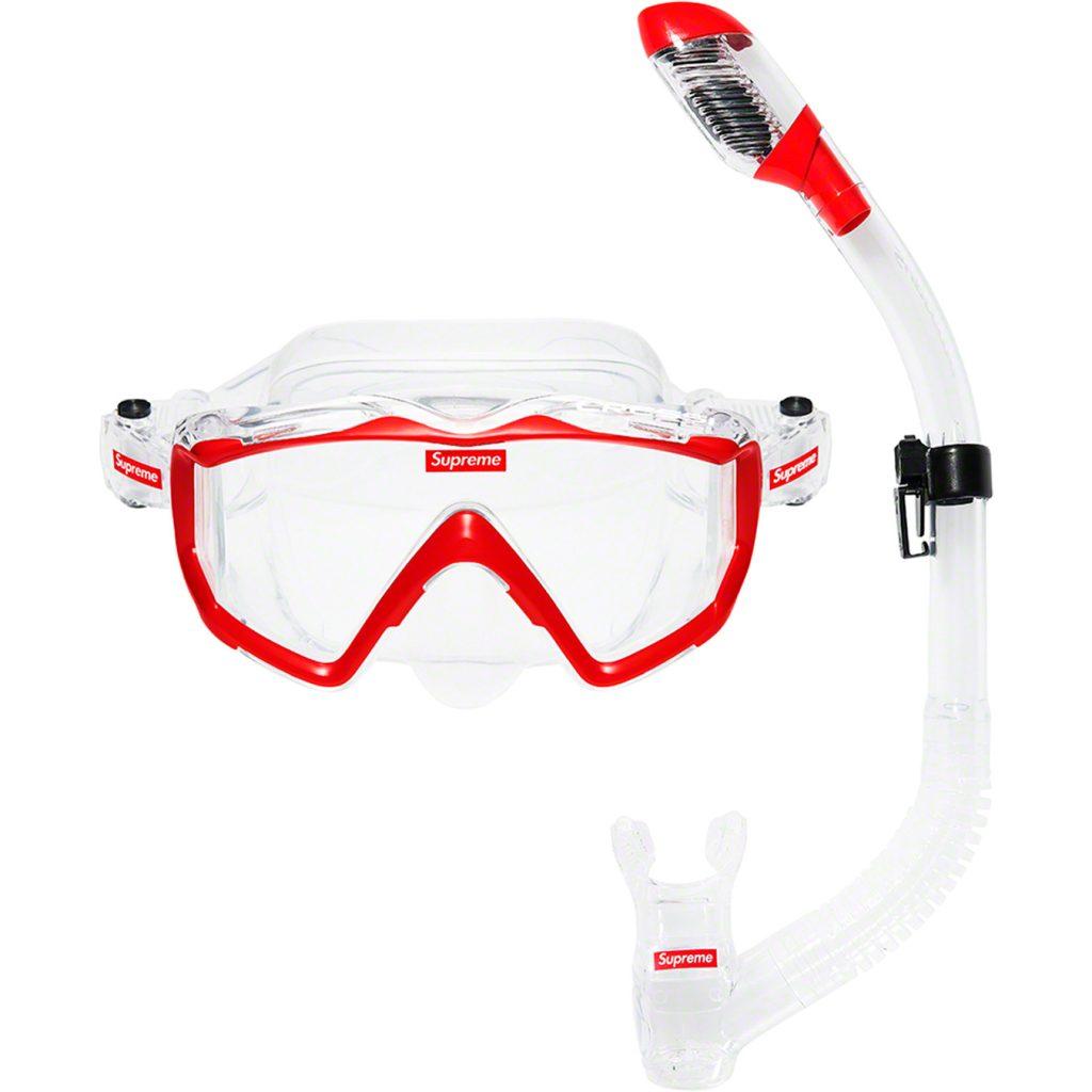 supreme-19ss-spring-summer-supreme-cressi-snorkel-set