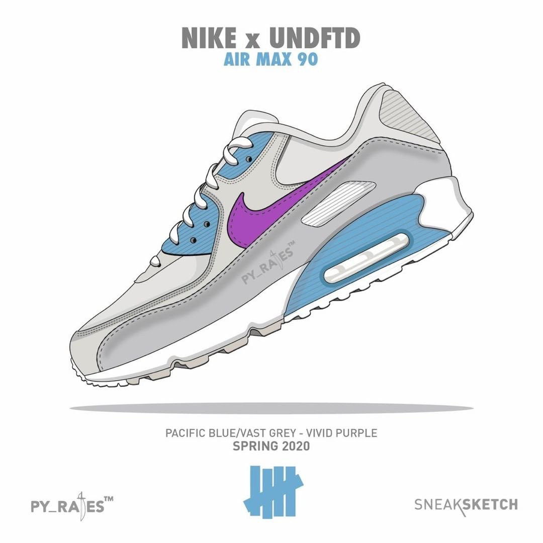 undefeated-nike-air-max-90-release-2020-spring