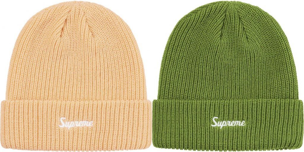 supreme-19aw-19fw-fall-winter-loose-gauge-beanie