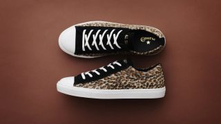 CONVERSE ALL STAR COUP LEOPARDが9月に国内発売予定