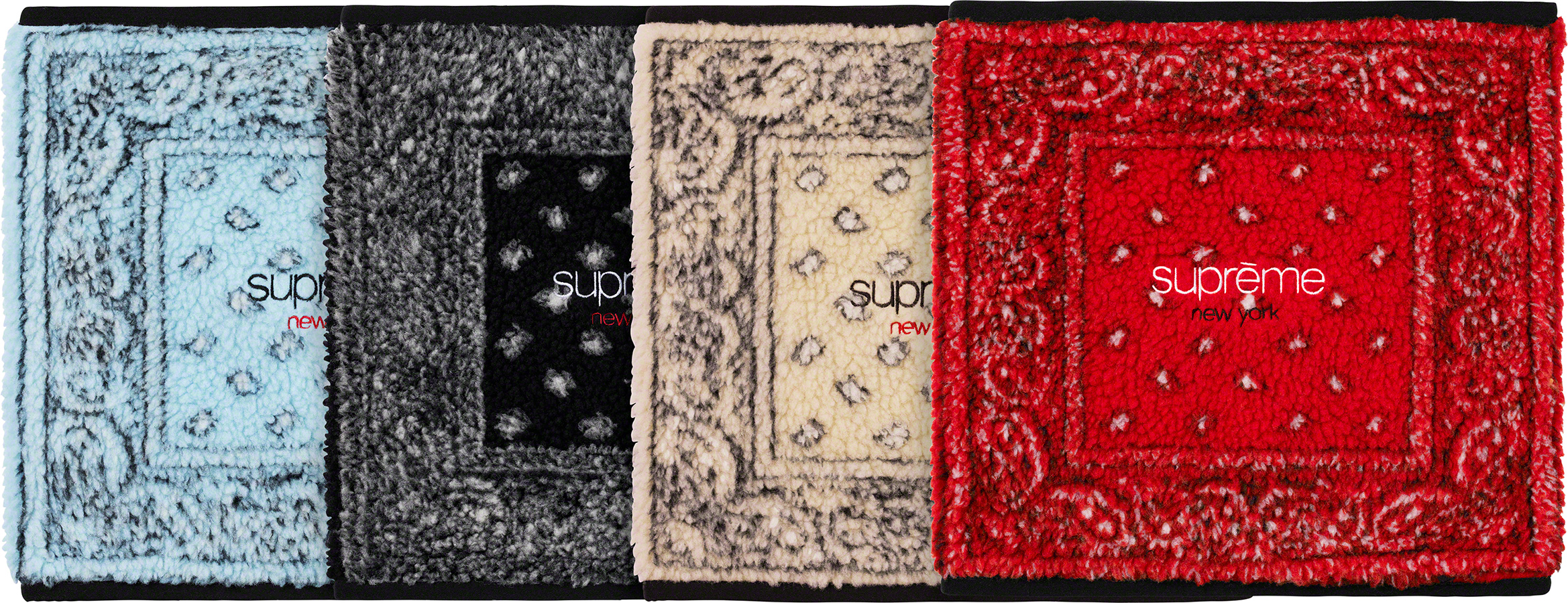 supreme-19aw-19fw-fall-winter-bandana-fleece-neck-gaiter