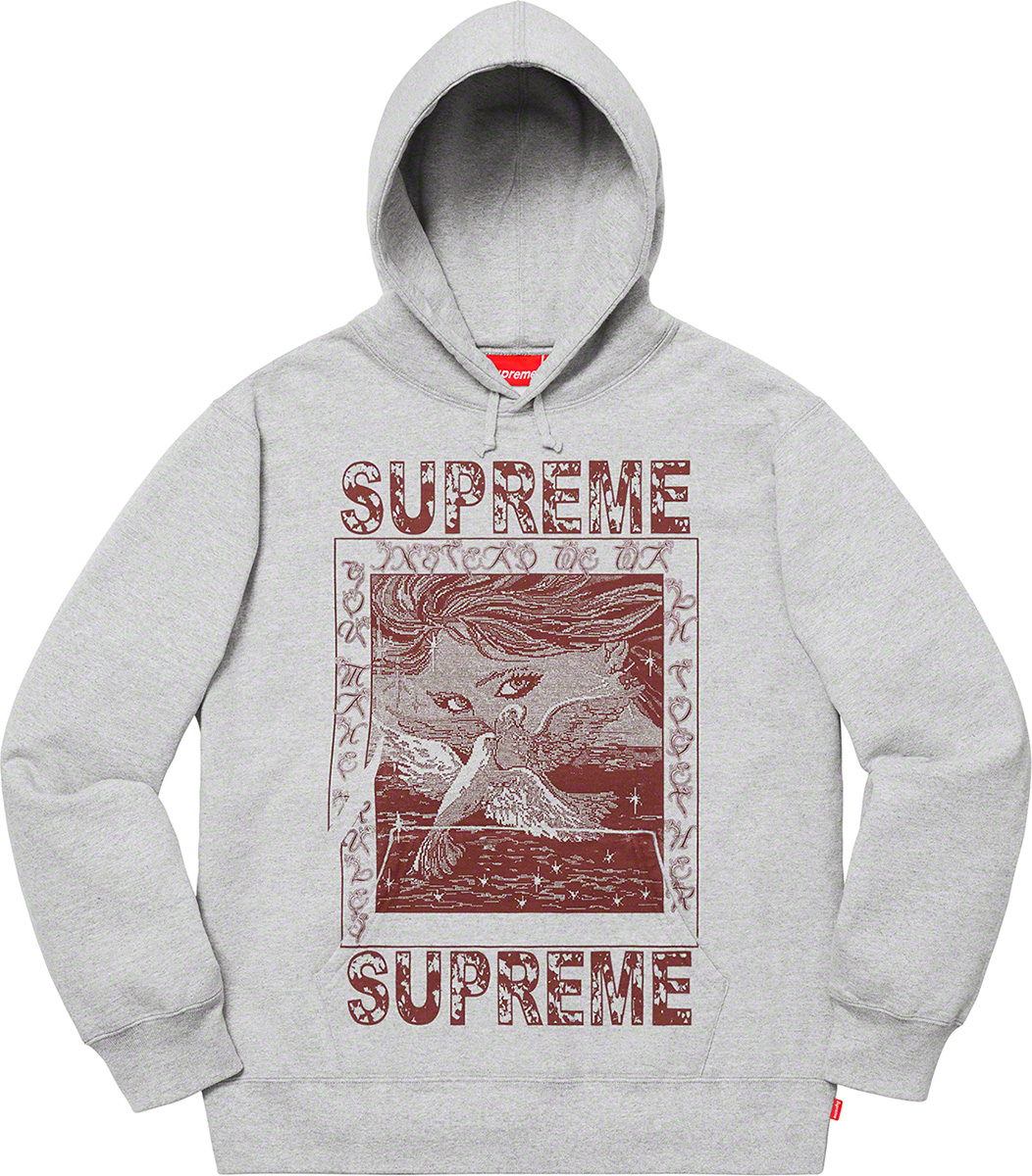 supreme-19aw-19fw-fall-winter-doves-hooded-sweatshirt