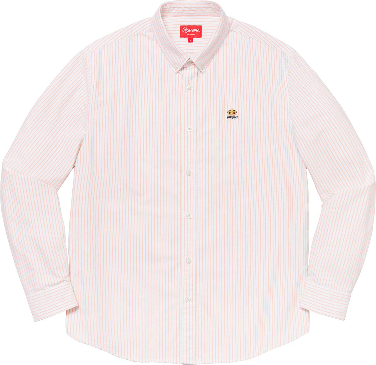 supreme-19aw-19fw-fall-winter-flannel-oxford-shirt