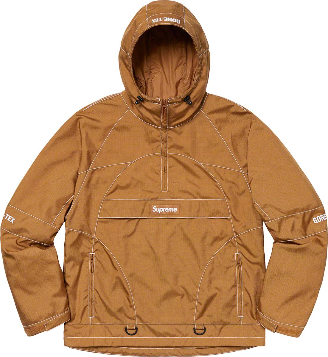 supreme-19aw-19fw-fall-winter-gore-tex-contrast-stitch-anorak