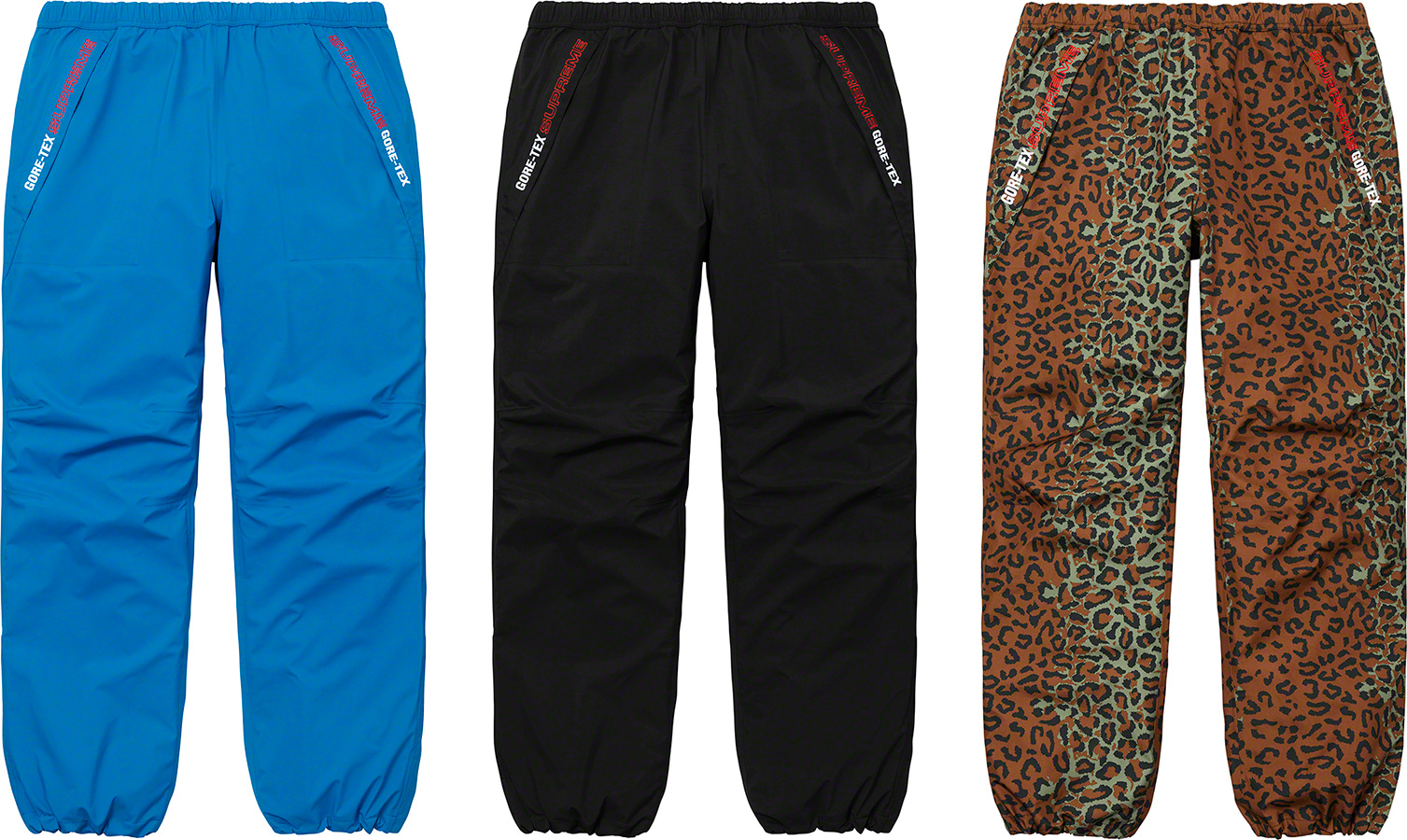 supreme-19aw-19fw-fall-winter-gore-tex-taped-seam-pant