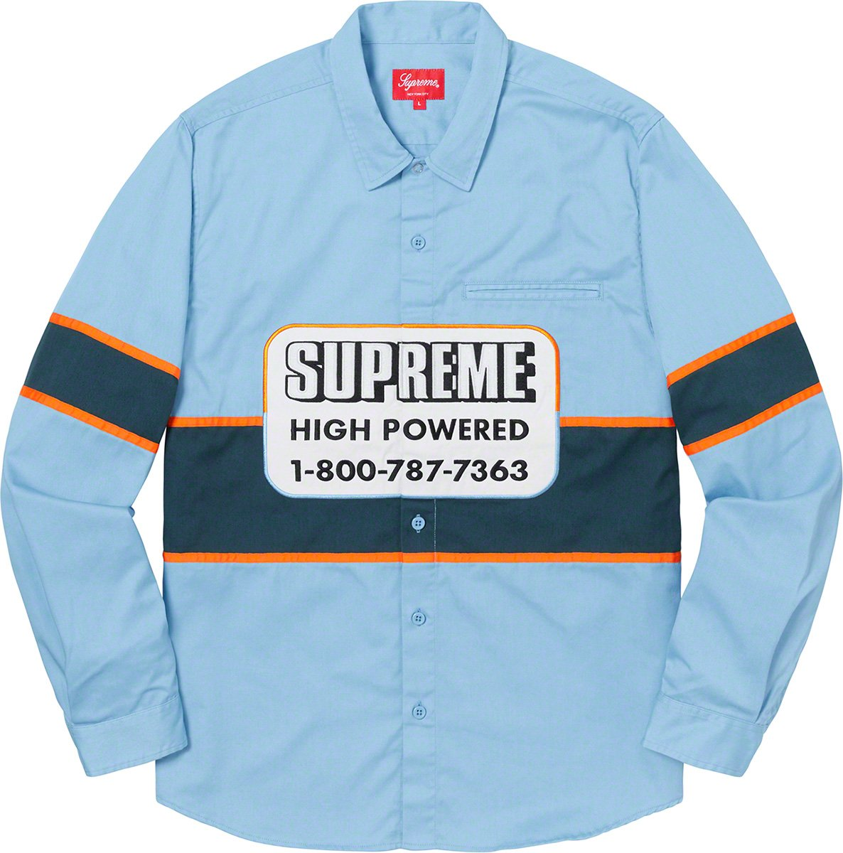supreme-19aw-19fw-fall-winter-high-powered-work-shirt