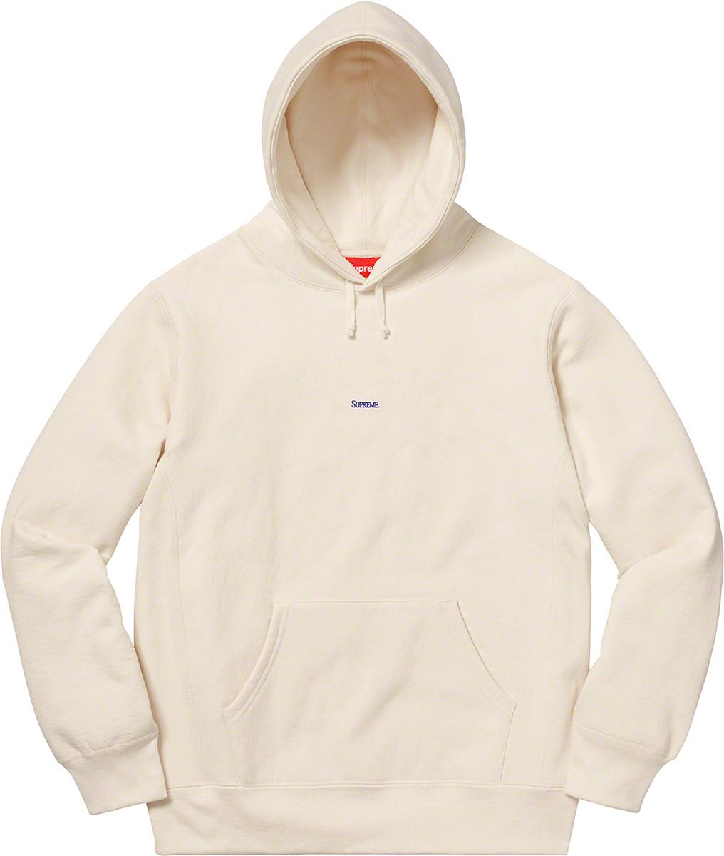 supreme-19aw-19fw-fall-winter-micro-logo-hooded-sweatshirt