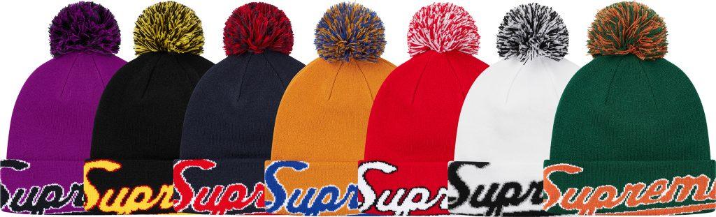 supreme-19aw-19fw-fall-winter-new-era-script-cuff-beanie