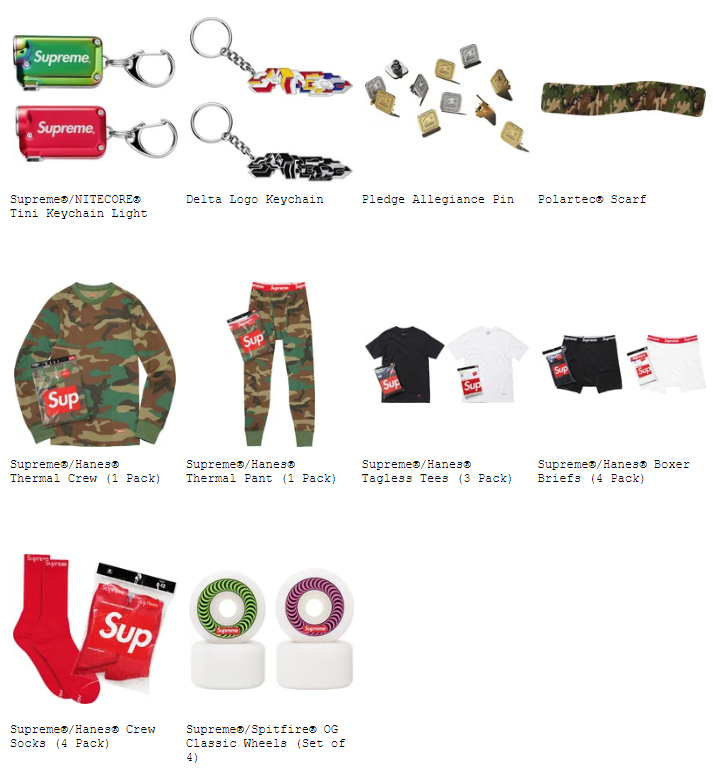 supreme-19aw-19fw-fall-winter-preview-accessory