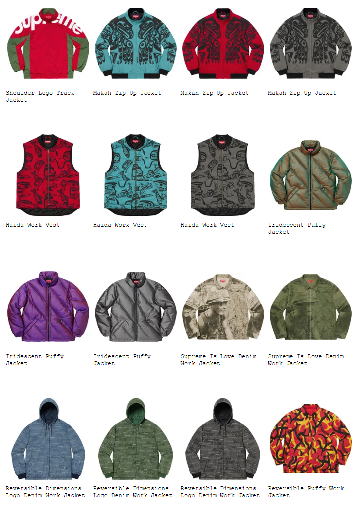 supreme-19aw-19fw-fall-winter-preview-jacket