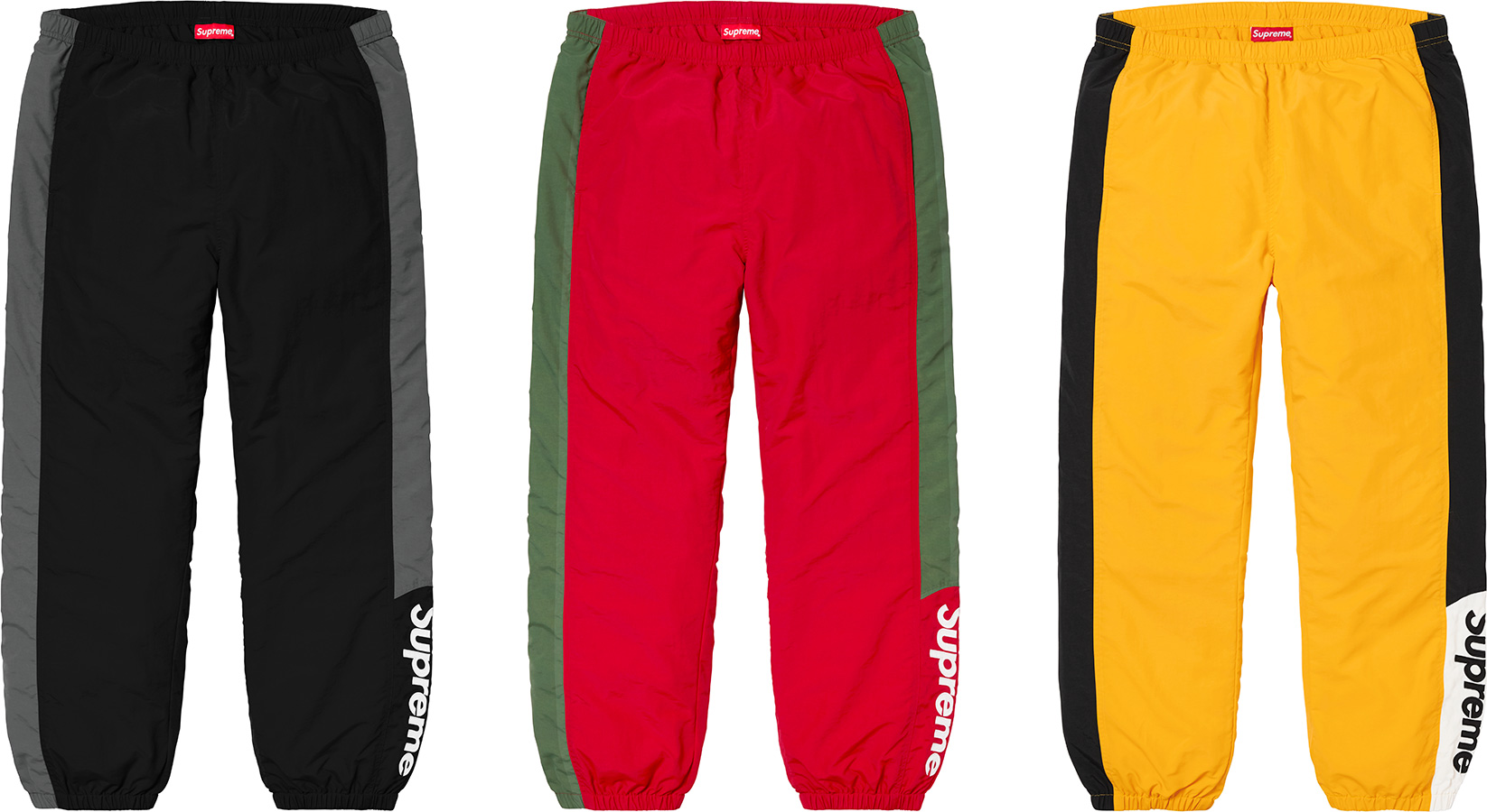 supreme-19aw-19fw-fall-winter-side-logo-track-pant