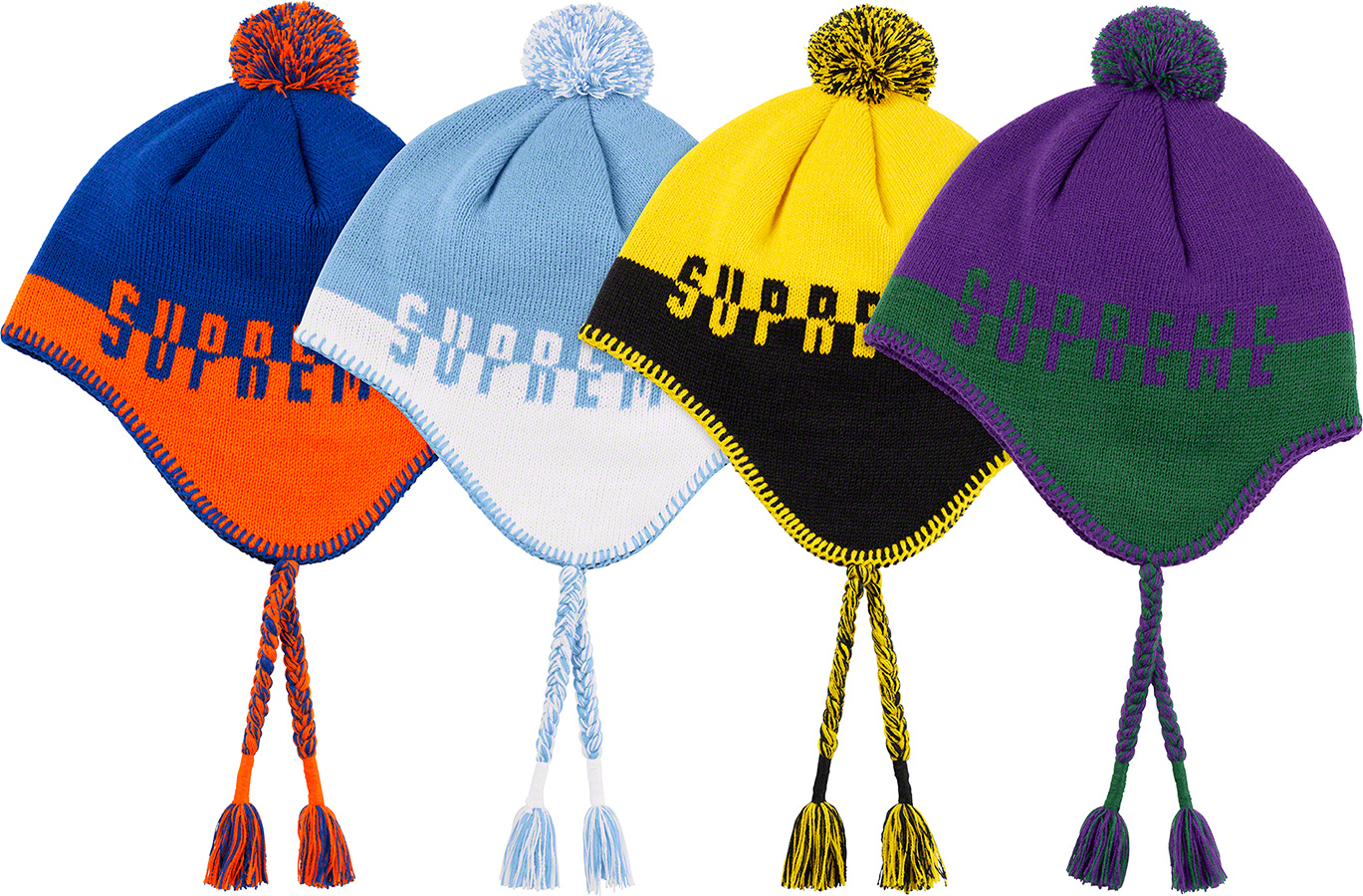 supreme-19aw-19fw-fall-winter-split-logo-earflap-beanie