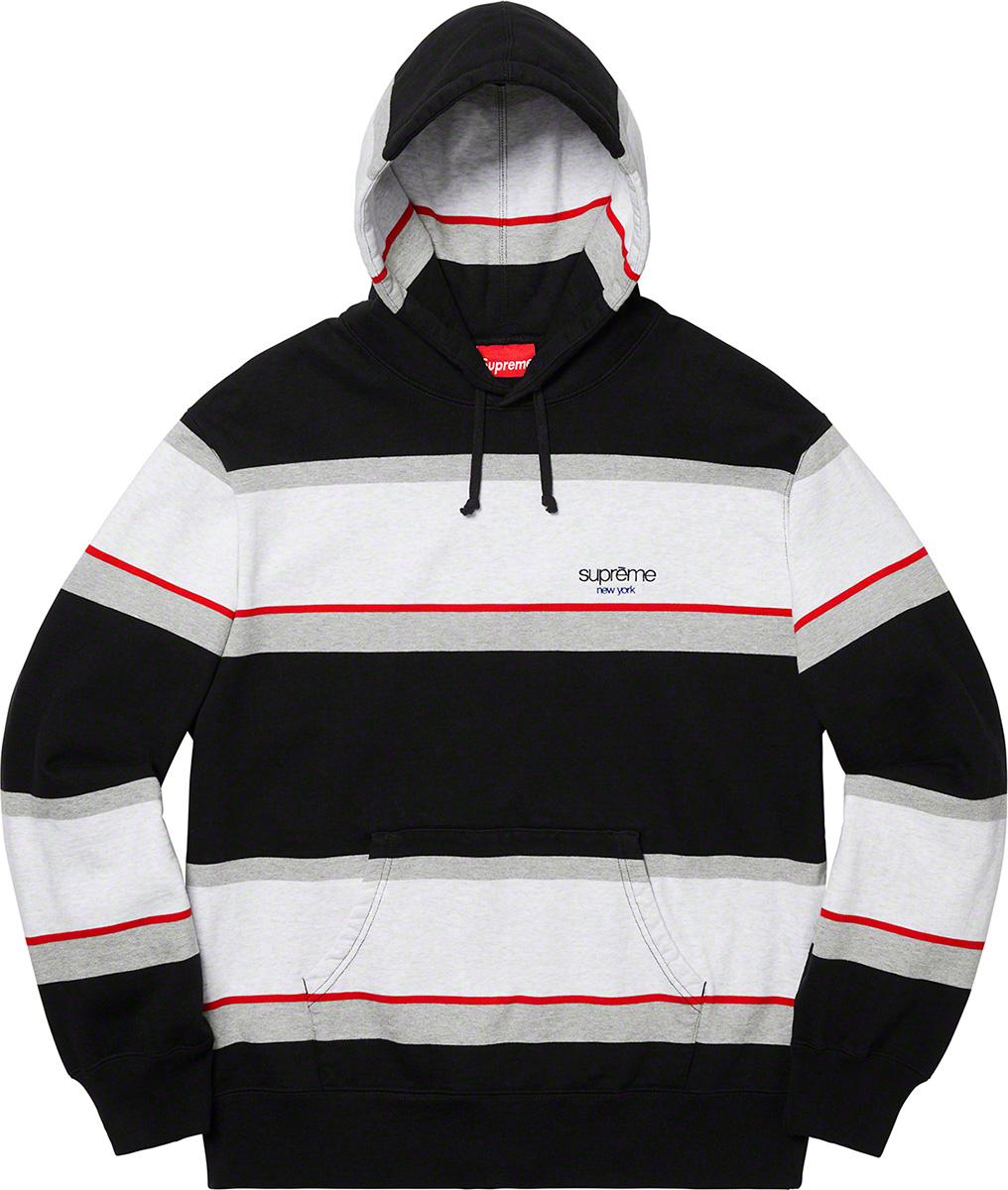 supreme-19aw-19fw-fall-winter-stripe-hooded-sweatshirt