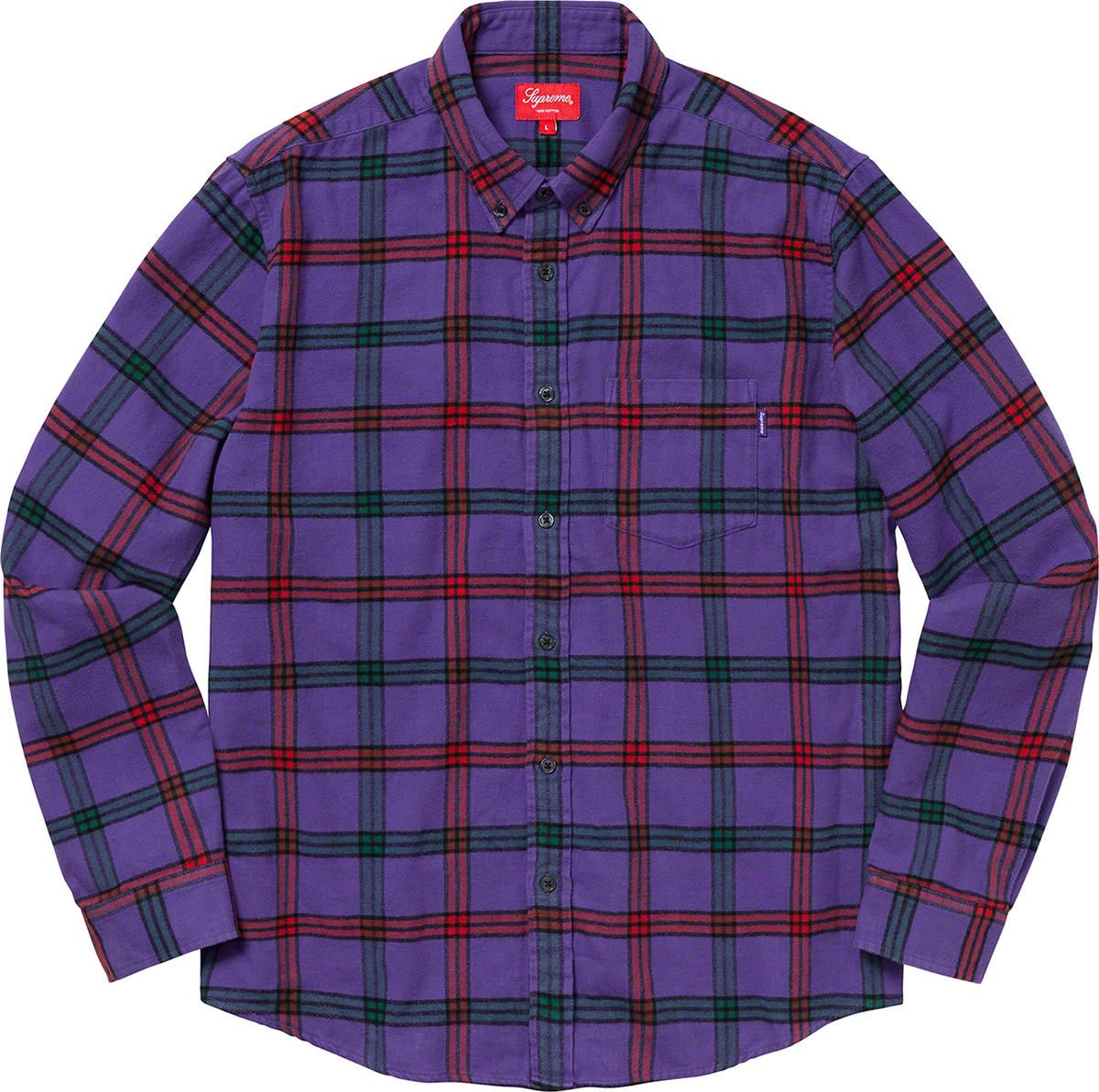 supreme-19aw-19fw-fall-winter-tartan-flannel-shirt