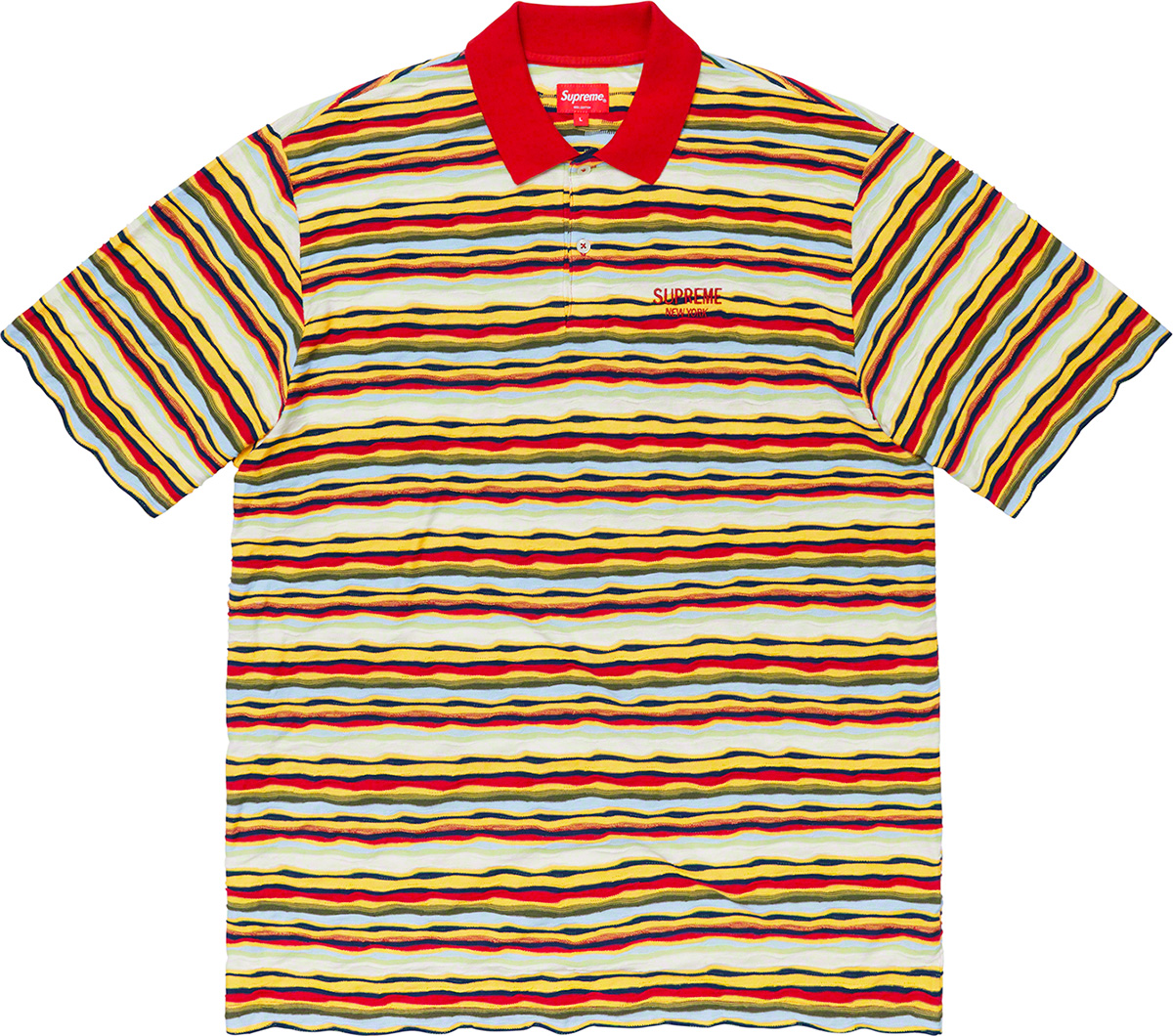 supreme-19aw-19fw-fall-winter-textured-stripe-polo