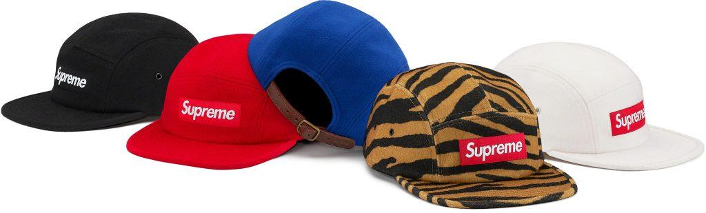 supreme-19aw-19fw-fall-winter-wool-camp-cap