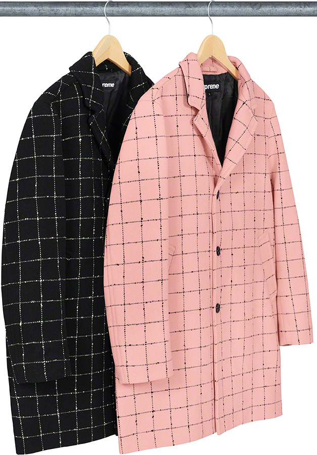 supreme-19aw-19fw-fall-winter-wool-windowpane-overcoat