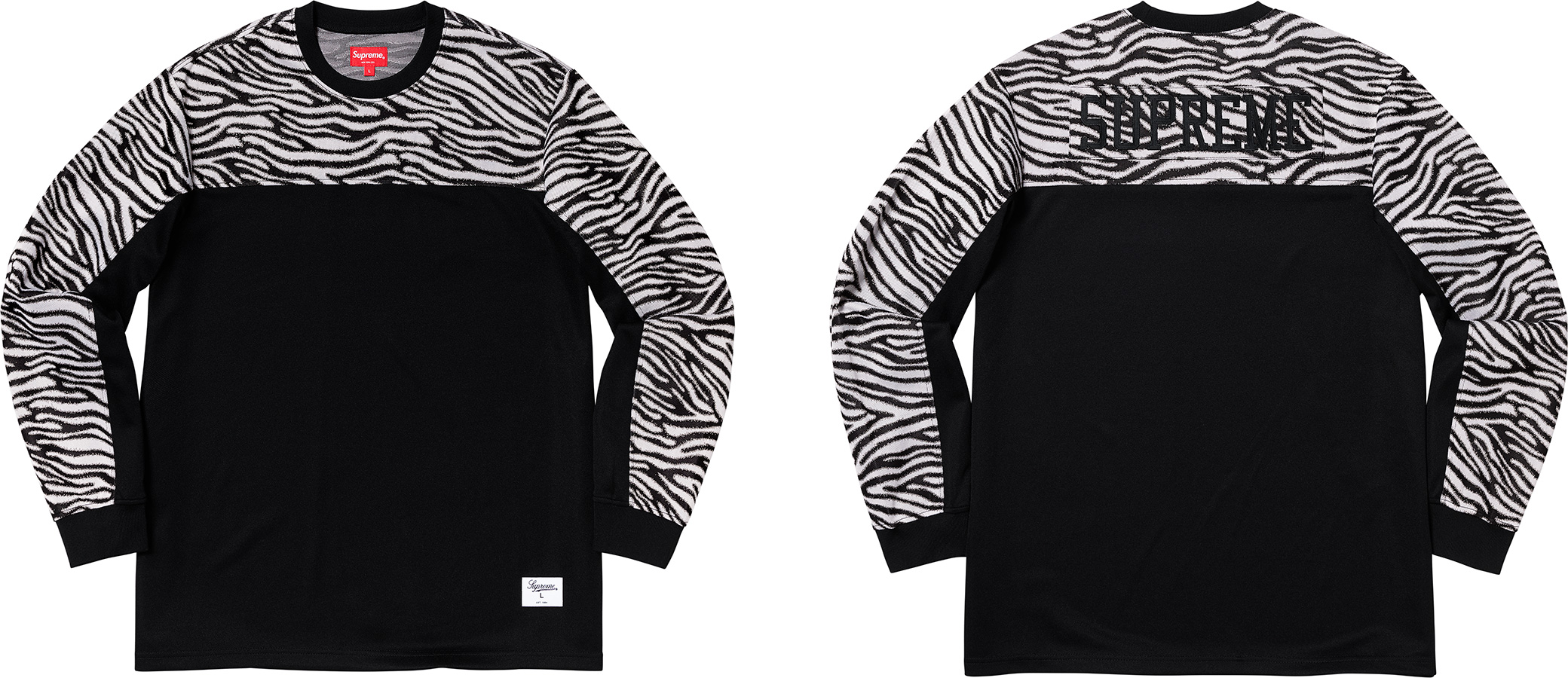 supreme-19aw-19fw-fall-winter-zebra-l-s-top