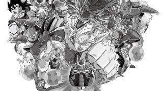 DRAGON BALL × UT UNIQLO 2019コラボアイテムが11月下旬に国内発売予定