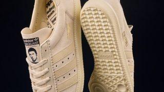 LIAM GALLAGHER × adidas SPEZIALが9/13に国内発売予定【直リンク有り】