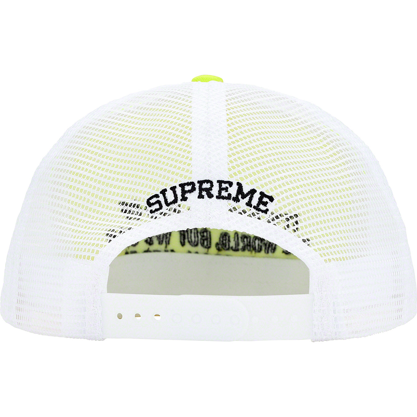 supreme-19aw-19fw-fall-winter-end-of-the-world-mesh-back-5-panel