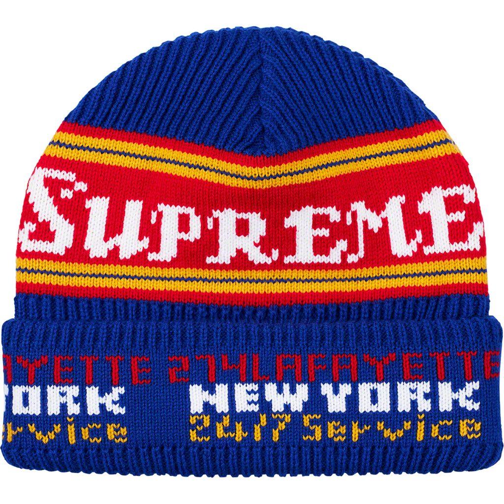 supreme-19aw-19fw-fall-winter-service-beanie