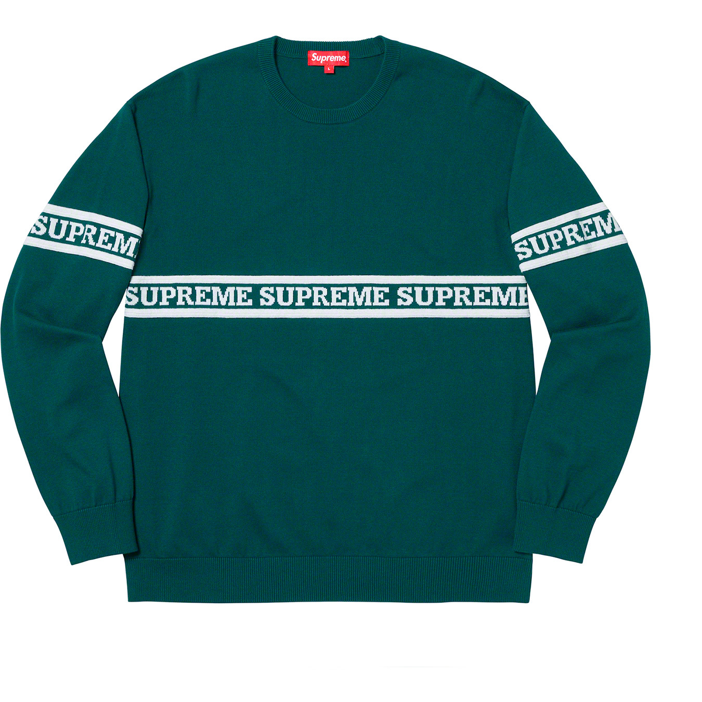 supreme-19aw-19fw-fall-winter-logo-stripe-knit-top