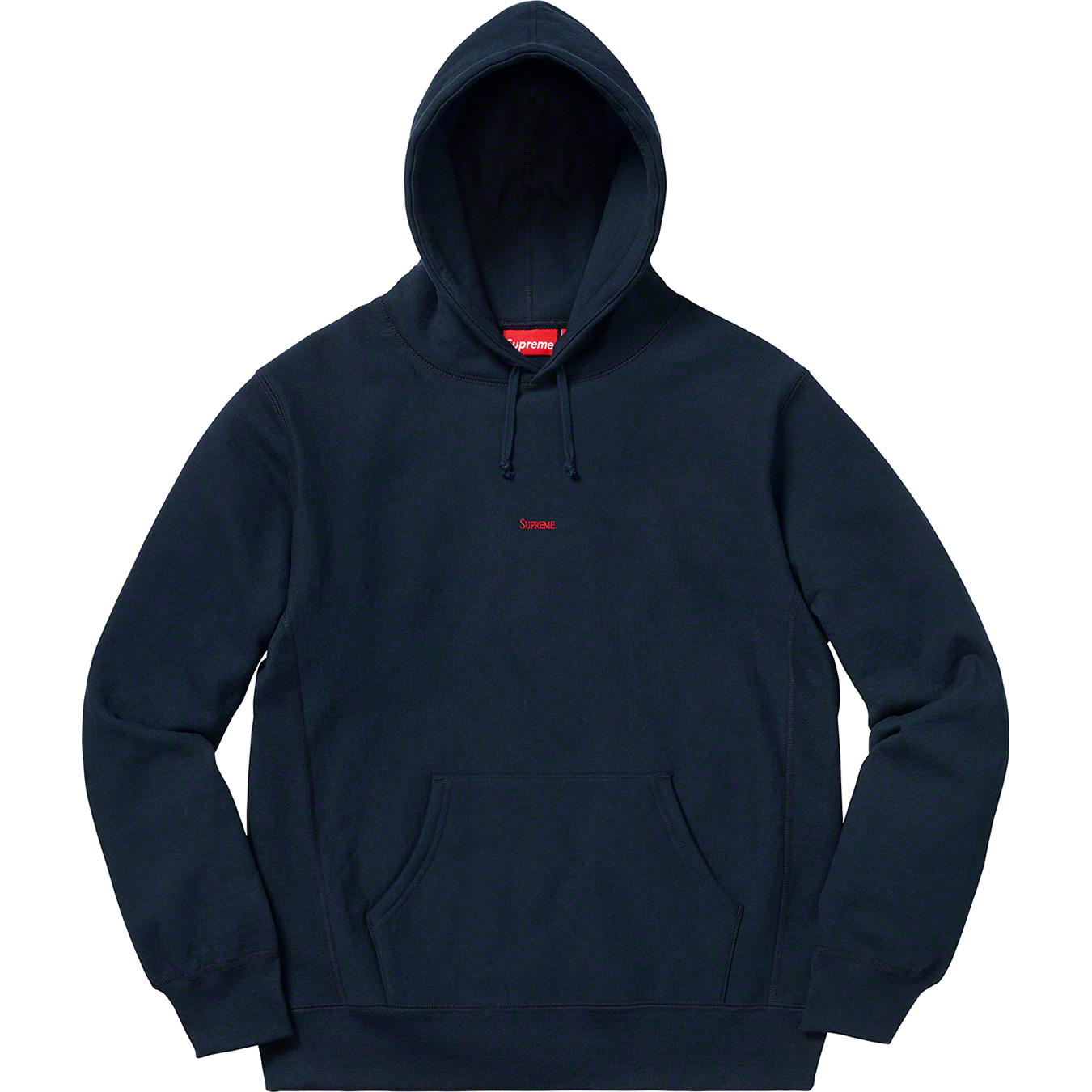 supreme-19aw-19fw-fall-winter-micro-logo-hooded-sweatshirt