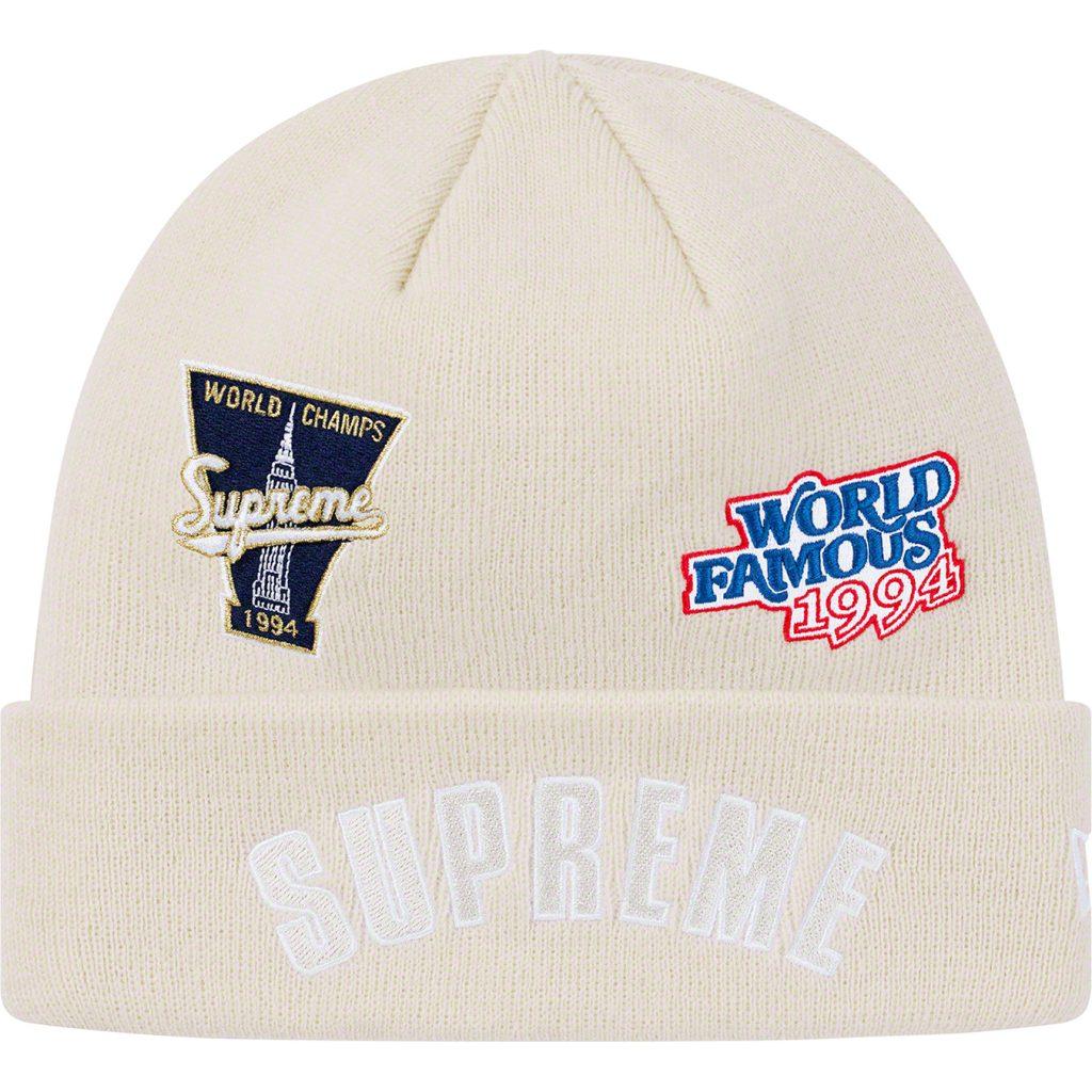 supreme-19aw-19fw-fall-winter-new-era-championship-beanie