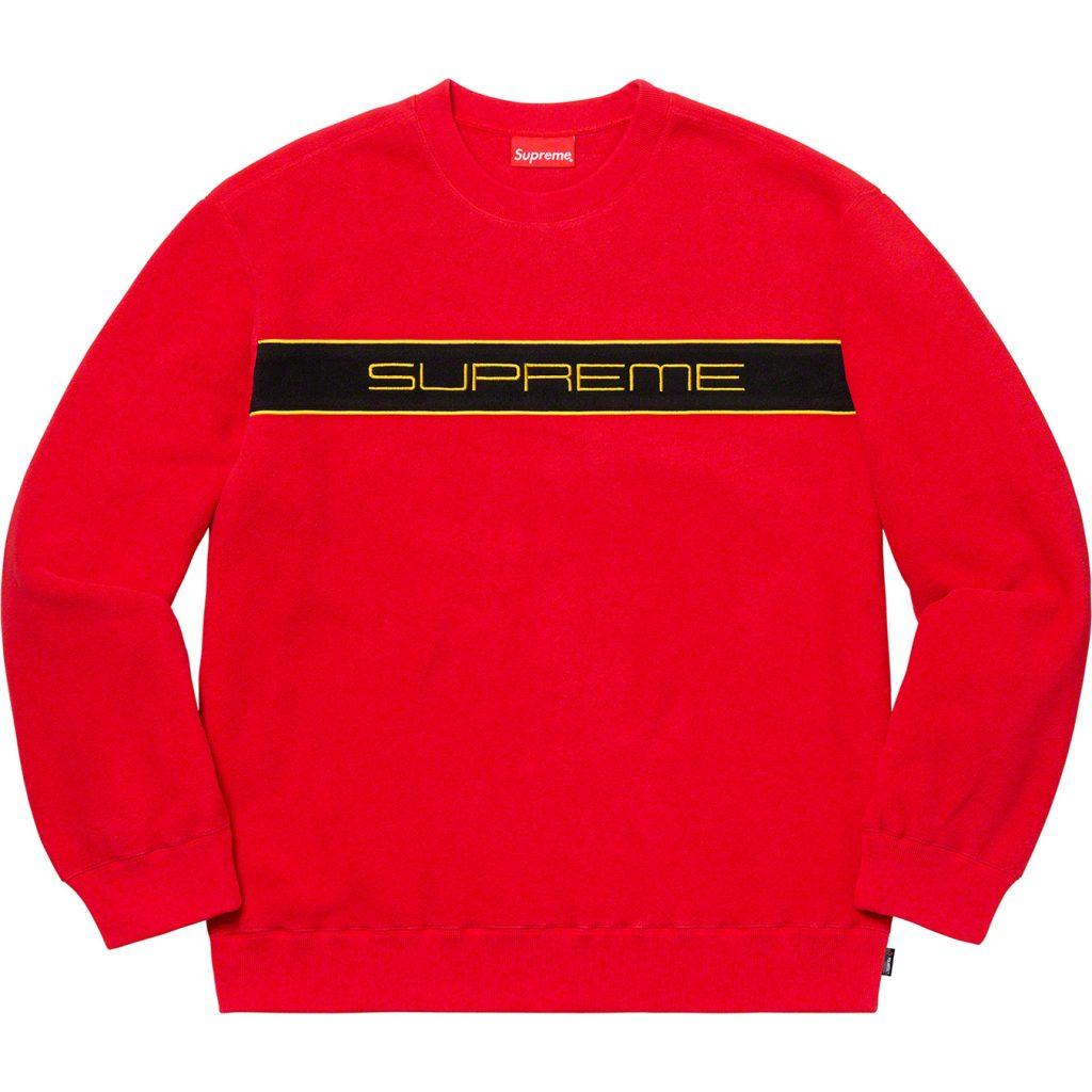 supreme-19aw-19fw-fall-winter-polartec-crewneck