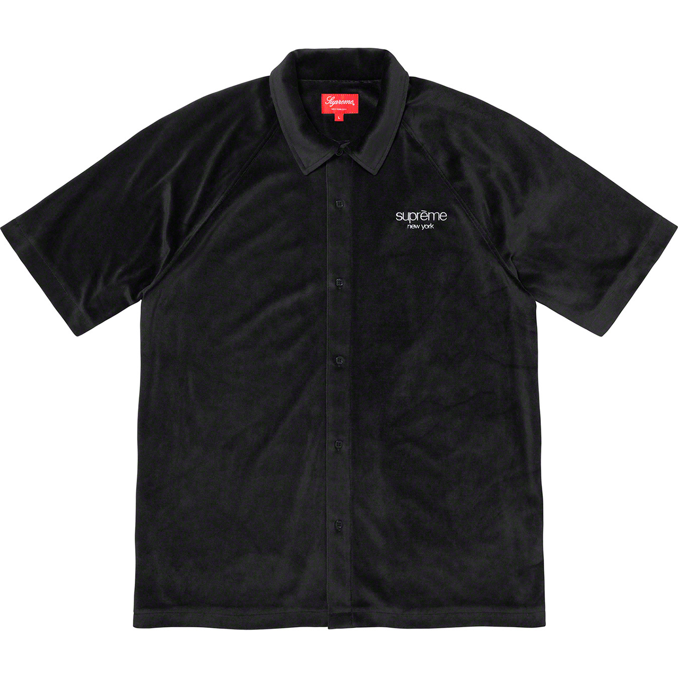 supreme-19aw-19fw-fall-winter-velour-s-s-shirt