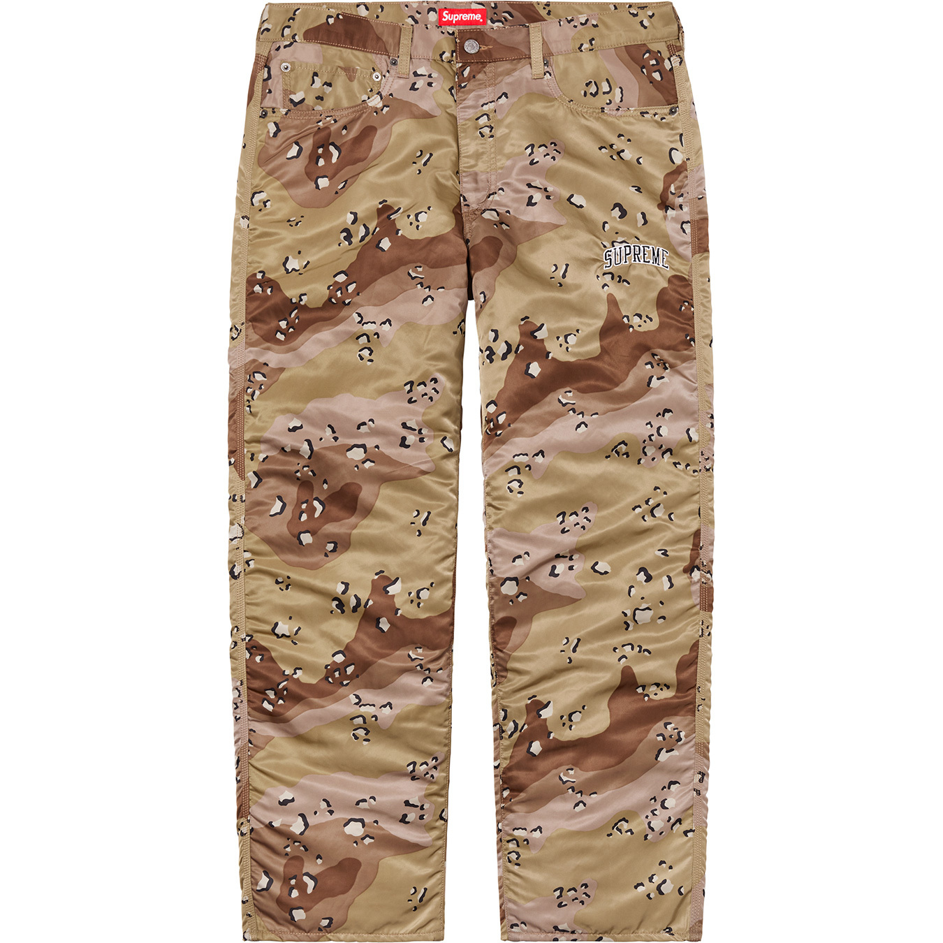 supreme-levis-19aw-19fw-collaboration-release-20191026-week9-nylon-pant