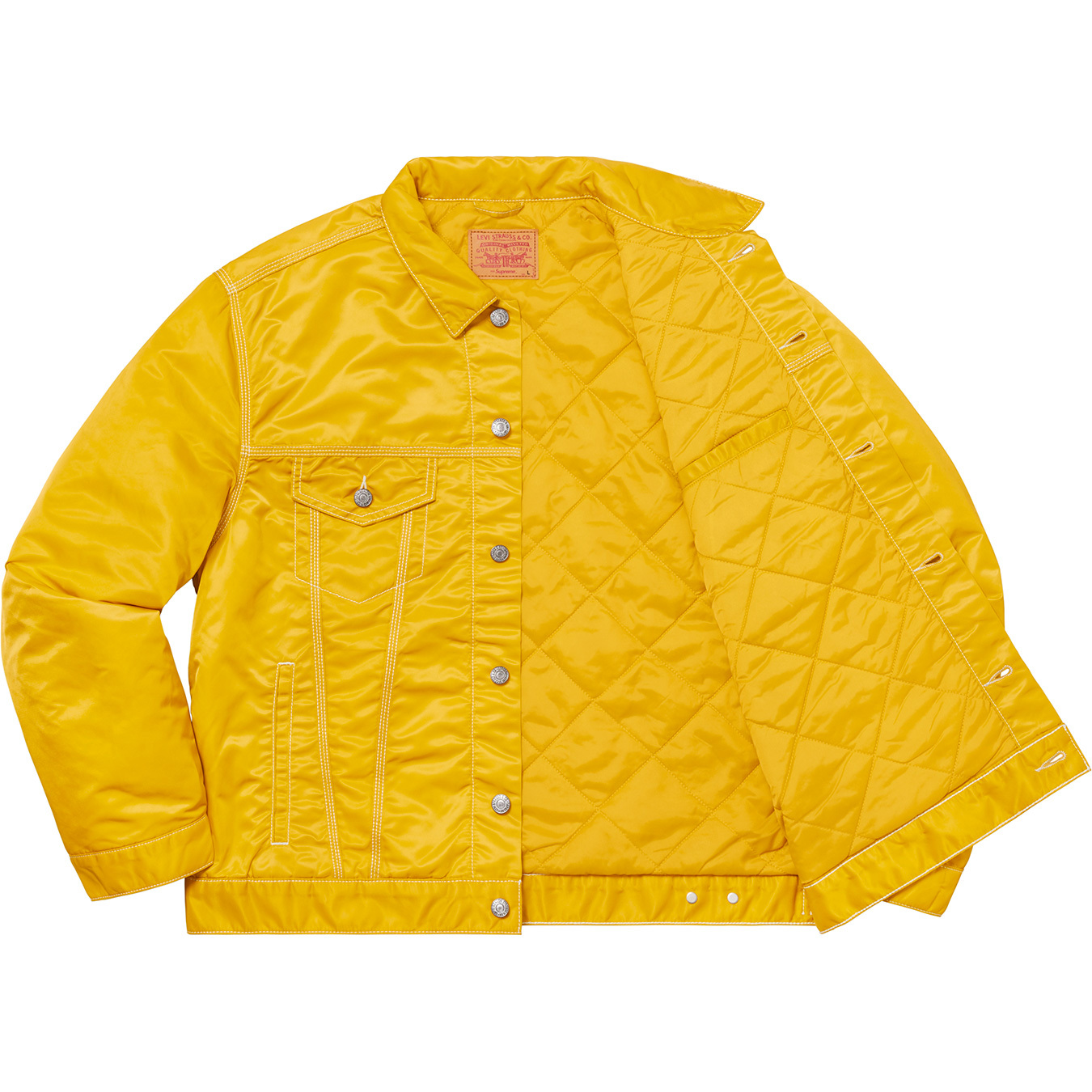 supreme-levis-19aw-19fw-collaboration-release-20191026-week9-nylon-trucker-jacket