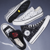 UNDERCOVER × CONVERSE ADDICT CHUCK TAYLOR HIGH & LOWが10/18に国内発売予定