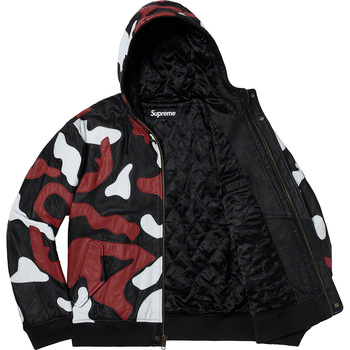 supreme-19aw-19fw-fall-winter-camo-leather-hooded-jacket