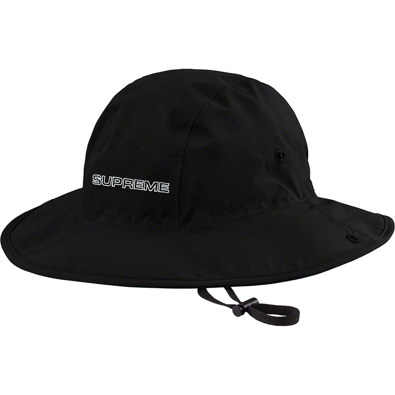 supreme-19aw-19fw-fall-winter-gore-tex-rain-hat