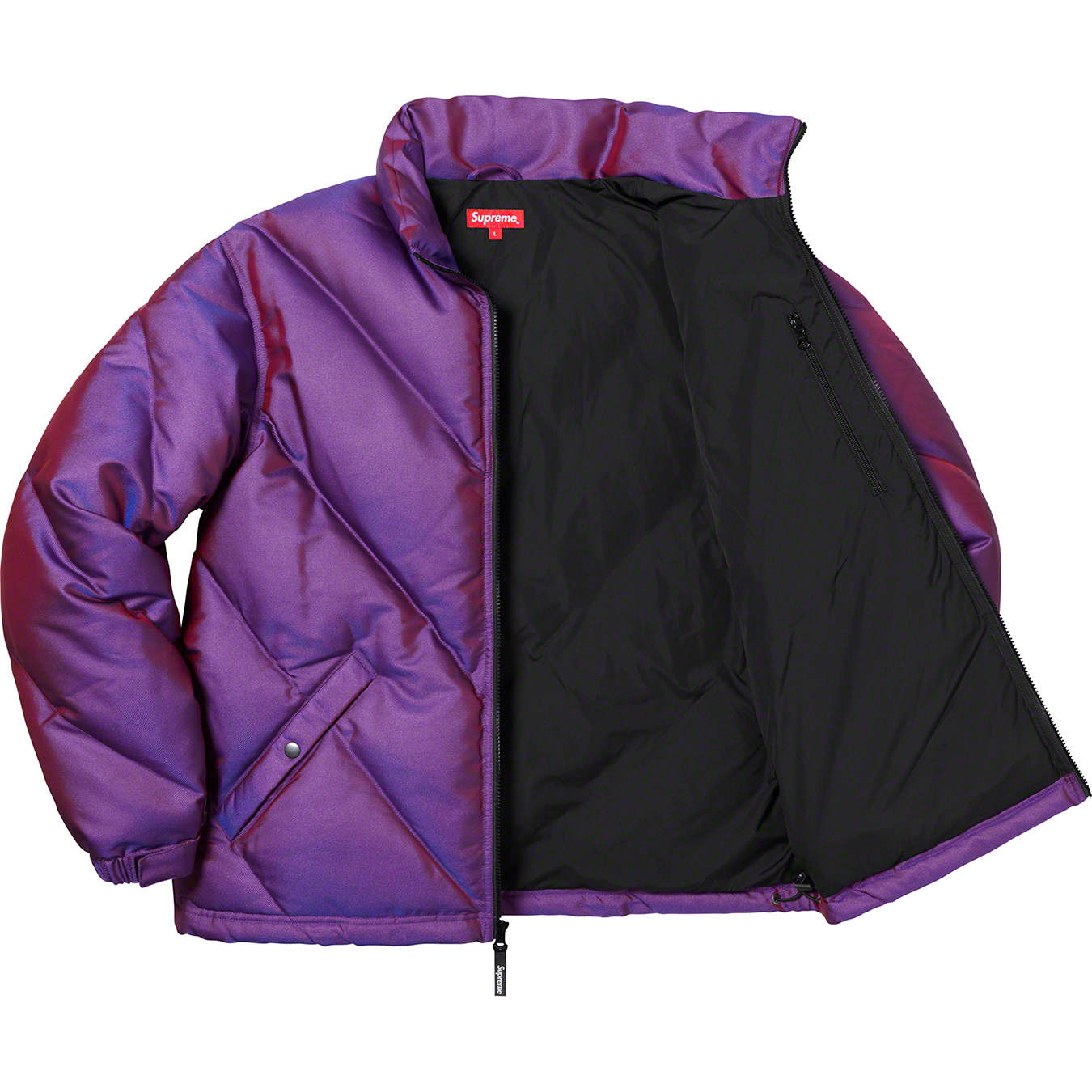 supreme-19aw-19fw-fall-winter-iridescent-puffy-jacket