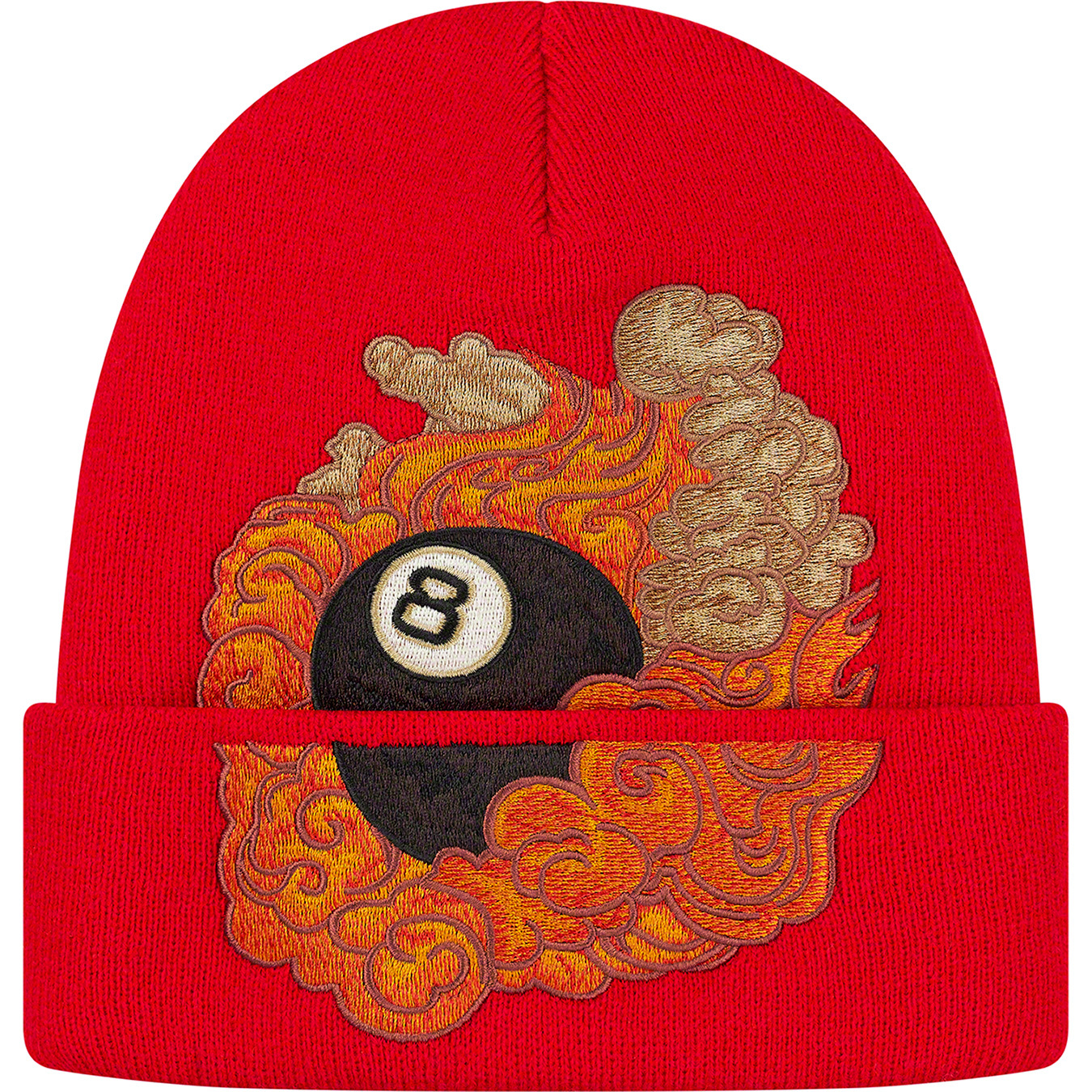 supreme-19aw-19fw-fall-winter-martin-wong-supreme-8-ball-beanie