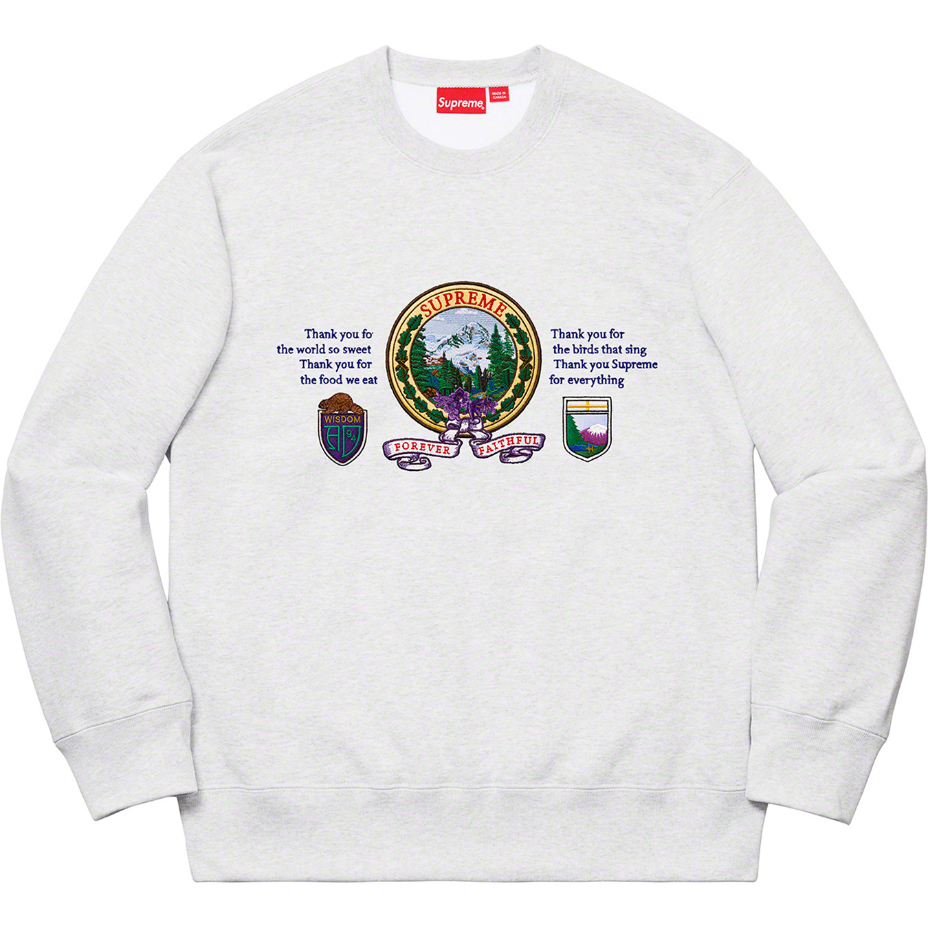 supreme-19aw-19fw-fall-winter-mountain-crewneck