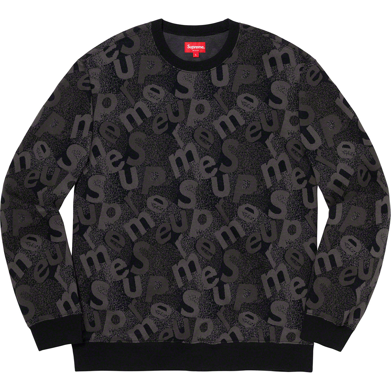 supreme-19aw-19fw-fall-winter-scatter-text-crewneck