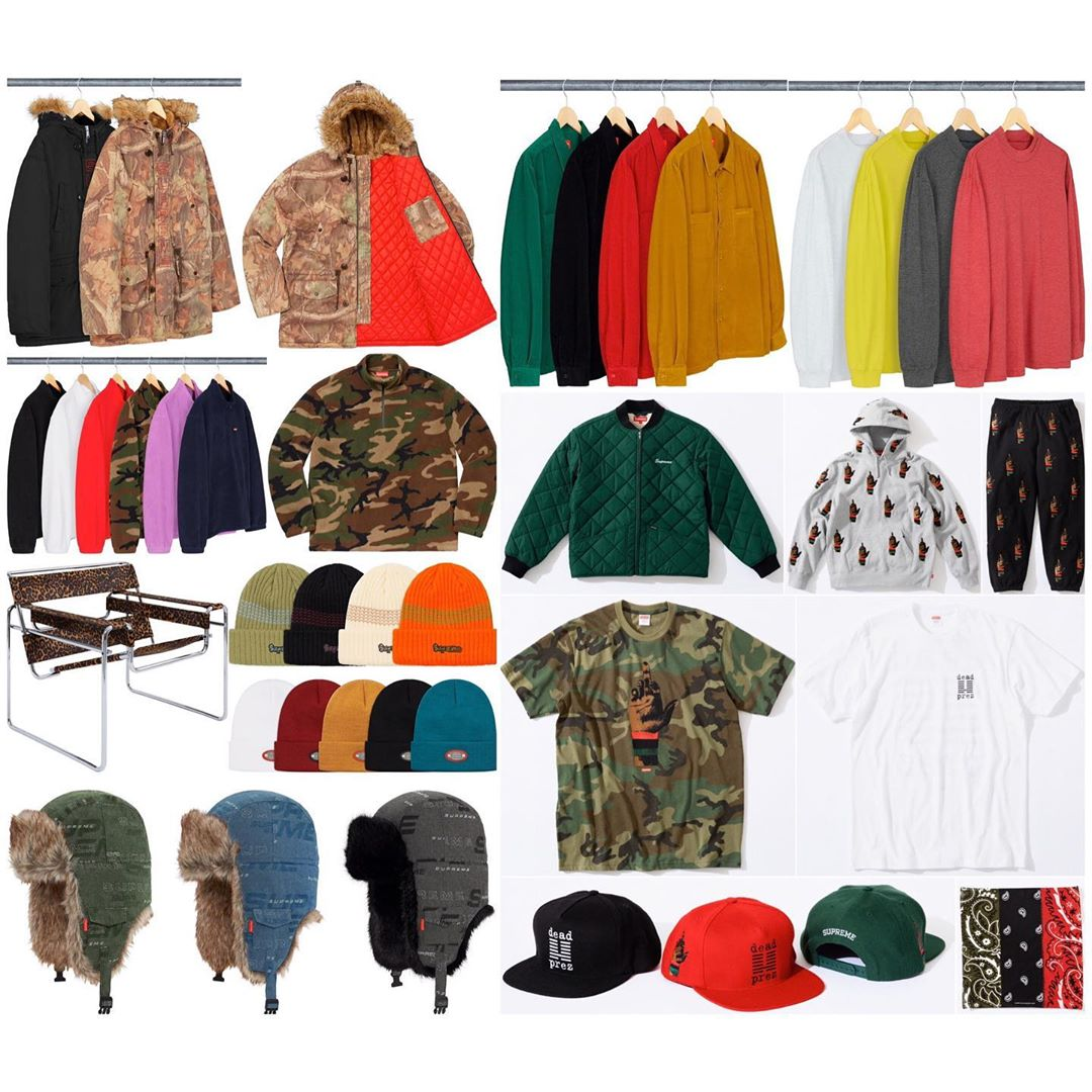 supreme-online-store-19aw-19fw-20191207-week15-release-items-list