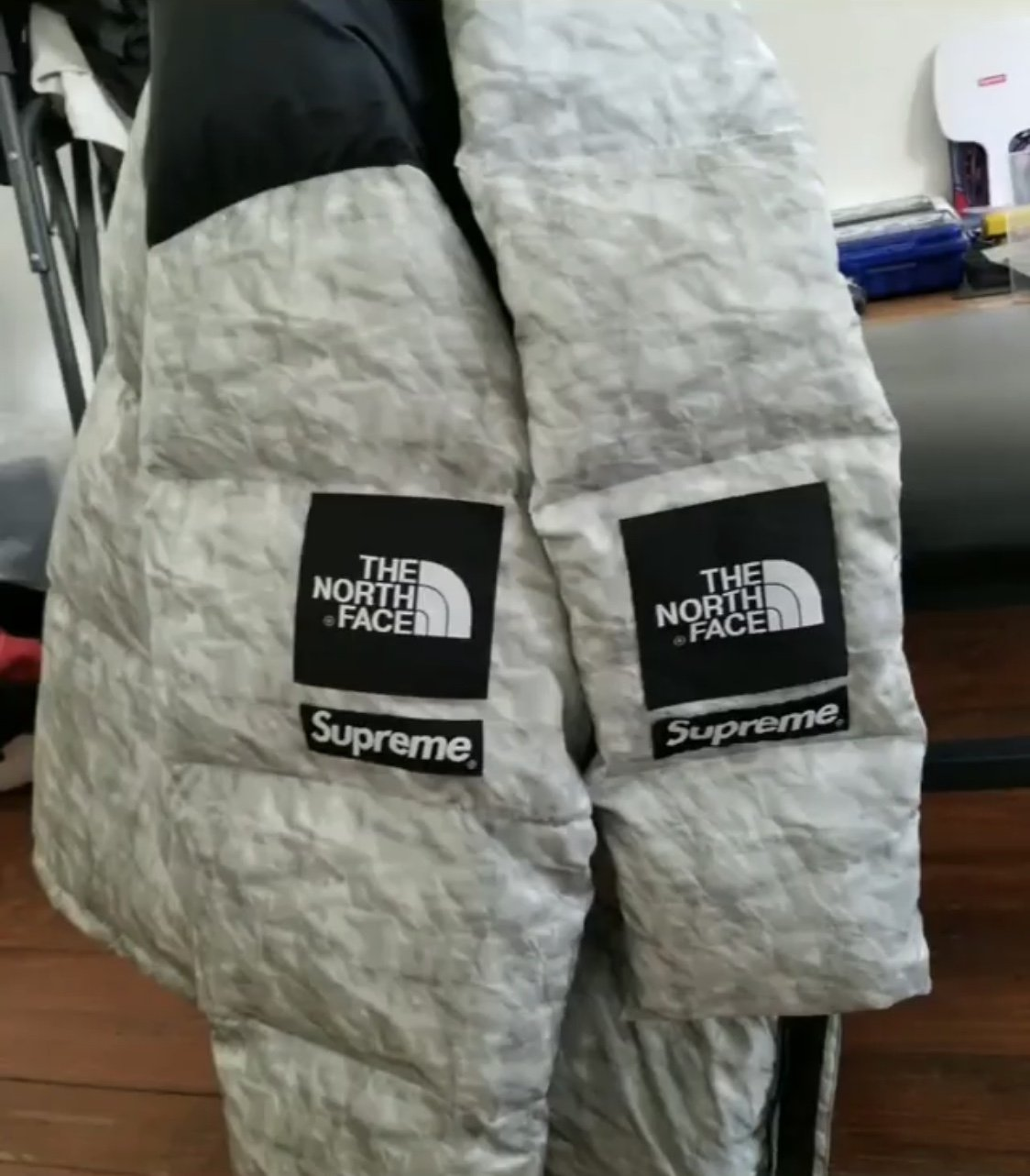 supreme-2019aw-autumn-winter-leak-the-north-face