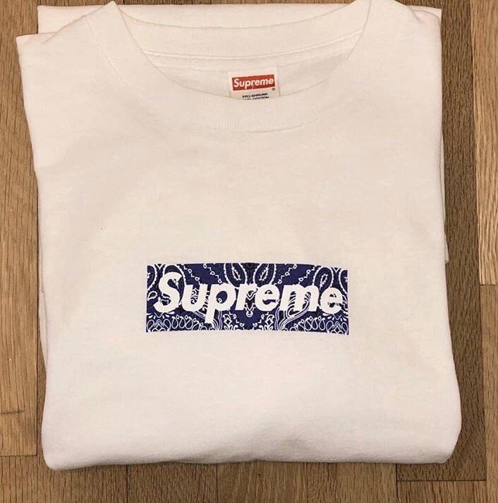 supreme-bandana-box-logo-tee
